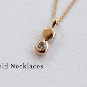 14K Necklaces